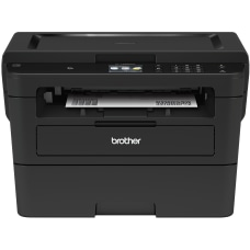 Brother HL L2395DW Wireless Laser Monochrome