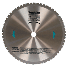 Makita Carbide Tip 60 Tooth Dry