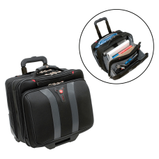 Wenger GRANADA 17 Wheeled Laptop Case