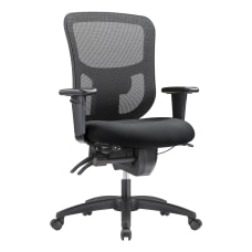 WorkPro 9500XL Series Ergonomic MeshPremium Fabric