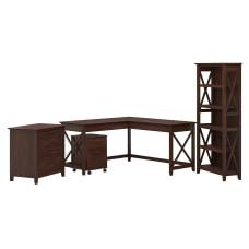 Bush Furniture Key West 60 W