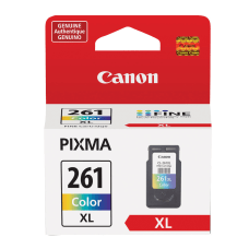 Canon CL 261 XL Color Ink