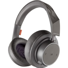 Plantronics BackBeat GO 600 Series Over