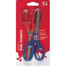 SchoolWorks Value Smart Scissors 5 Blunt