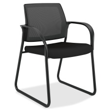 HON Ignition Multi Purpose Chair Black