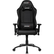 AKRacing Core SX Gaming Chair Black