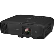 Epson PowerLite 1288 LCD Projector Front
