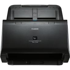 Canon imageFORMULA DR C230 Sheetfed Scanner