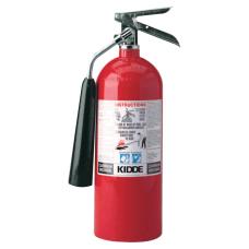 ProLine Carbon Dioxide Fire Extinguishers BC