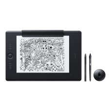 Wacom Intuos Pro Paper Large Graphics
