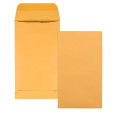 Quality Park Coin Envelopes 3 18