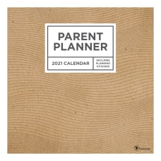 TF Publishing Parent Planner Monthly Wall