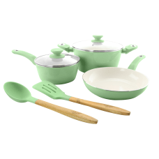 Gibson Home 7 Piece Plaza Caf
