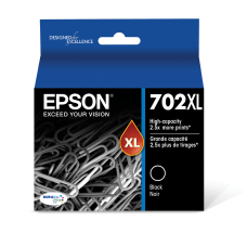 Epson DURABrite Ultra T702XL120 S Black