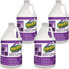 OdoBan Deodorizer Disinfectant Cleaner Concentrate Concentrate