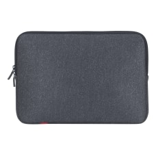 RIVACASE 5123 Antishock Laptop Sleeve For