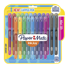 Paper Mate Inkjoy Gel 600ST Stick