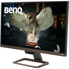 BenQ Entertainment EW2780U 27 4K UHD