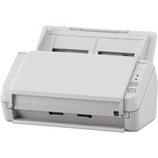 Fujitsu ImageScanner SP 1120N Sheetfed Scanner