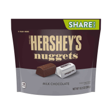 Hersheys Nuggets Milk Chocolate Candy 102