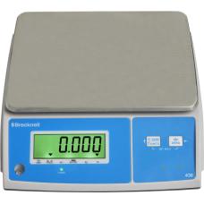 Brecknell 430 15 Lb Portion Control