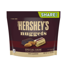Hersheys Nuggets Special Dark Chocolate With