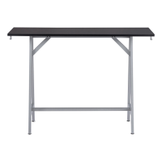 Safco Spark Teaming Table Standing Height