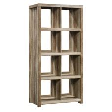 Sauder HomePlus Cube Bookcase 8 Shelves