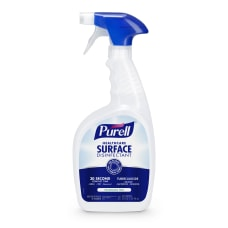 Purell Professional Healthcare Surface Disinfectant 32
