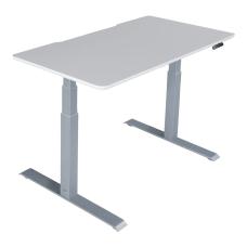 Vari Electric Standing Desk 48 W