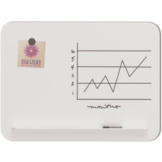 U Brands Magnetic Dry Erase Whiteboard