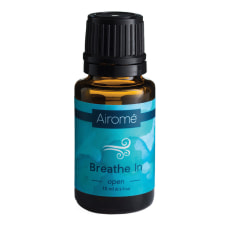 Airome Essential Oils Breathe In Blend