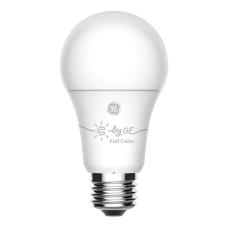 GE C Full Color A19 Smart