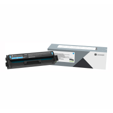 Lexmark C340X20 Extra High Yield Cyan