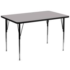 Flash Furniture 72 W Rectangular Thermal