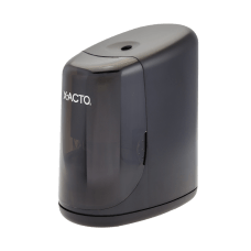 X ACTO Vortex Pencil Sharpener Black