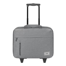 Solo Bags Underseat Rolling Case With