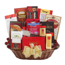 Givens The Whole Gang Gift Basket