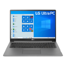 LG Ultra PC High Performance Laptop