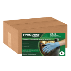 ProGuard Powder Free Nitrile General Purpose