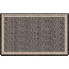 Flagship Carpets Double Border Rectangular Rug
