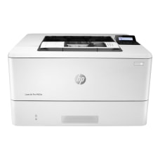 HP LaserJet Pro M404n Monochrome Black