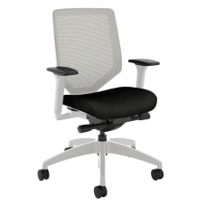 Hon Solve Task Chair Fog MeshInk