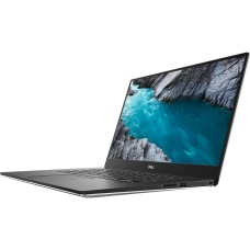 Dell XPS 15 7590 156 Notebook