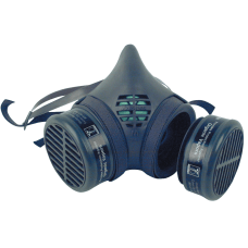 3M 8000 Series Assembled Respirator With