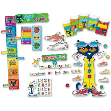 Teacher Created Resources Pete The Cat