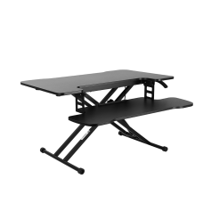 FlexiSpot M18M Sit To Stand Desk
