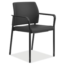 HON Accommodate Guest Chair With Arms
