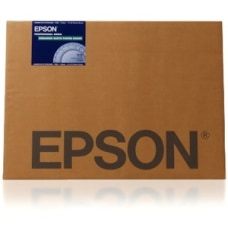 Epson Enhanced Matte Posterboard 103 US