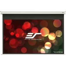 Elite Screens Evanesce B Series 120